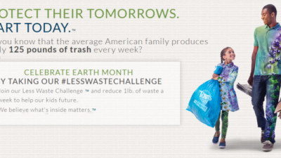 Trending: Waste-Reduction Campaigns, Sharing Best Practices Among Brand, NGO Earth Day Efforts