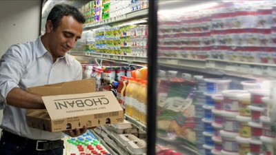 Dannon, Chobani Bucking Business as Usual to Empower Farmers, Employees