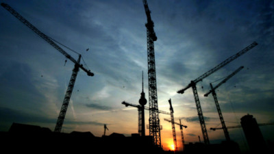 WEF Report Outlines 30 Steps to a Circular Construction Industry