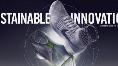 #BusinessCase: Circular Economy Helping Nike Double Its Business with Half the Impact