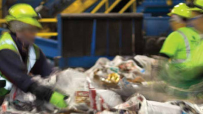 Waste Industry Calls on UK to 'Deliver Sustainable Growth' Through Circular Economy