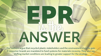 5 Reasons EPR Is the Answer for Plastics Recycling