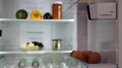 Trending: App, Connected Fridge Offer More Cool Ways to Cut Food Waste