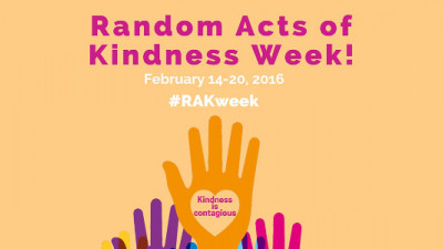 When Random Acts of Kindness Aren't So Random: 3 Tips on Connecting Your Brand to a Movement