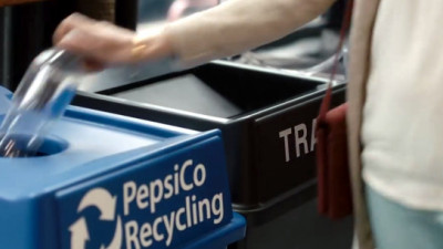 PepsiCo Steps Up to Amp Up Recycling in the U.S.