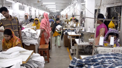 New Doc Shows Struggles of Asian Garment Workers, Demands 'Living Wage Now'