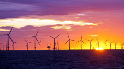 Offshore Wind to Take Off in Taiwan