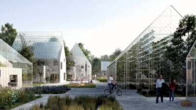 ReGen Villages: Behind the Design of Self-Sustaining Eco-Communities