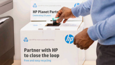HP Commits to Zero Deforestation by 2020, Other New Goals After Achieving Targets Early