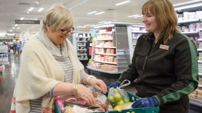 Trending: Yet More Actions to Redistribute, Reduce, Recycle Food Waste in the UK