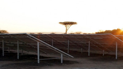 Accenture Leading Effort to Bring Renewable Energy to Off-Grid Communities in Africa