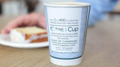 Trending: Why the Brits Continue to Lead in Reducing Food, Beverage Waste