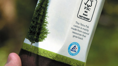TetraPak 'Embracing Value from Natural Capital,' Encouraging CPG Industry to Do the Same
