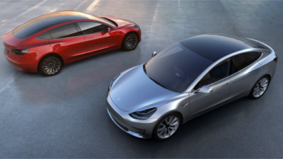 Musk Envisions Tesla at Center of Sustainable Energy, Urban Transit, Sharing Economy