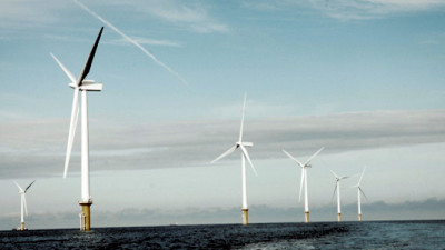 The Answer to North America's Energy Challenge Is Blowing in the Offshore Wind