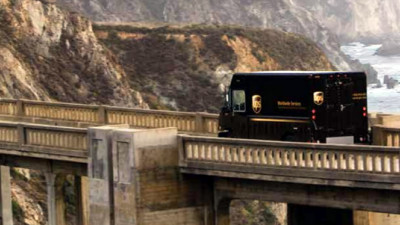 UPS Hits '1B Cleaner Miles' Goal a Year Early, Shares Other Highlights in Latest Sustainability Report