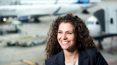 How JetBlue Is Helping to Fuel a Sustainable Future for Aviation