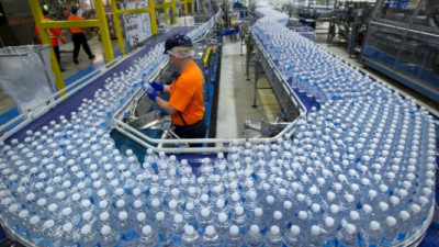 Nestlé Waters Sustainability Chief Calls for New Leadership, Collaboration on Water Challenges