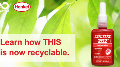 Adding Value, Sustainability to the Supply Chain by Recycling the Unrecyclable