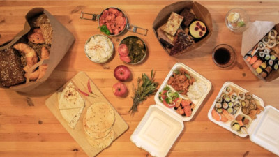 Trending: Food, Glorious Food! Startups, New Competition Cook Up Innovative Ideas