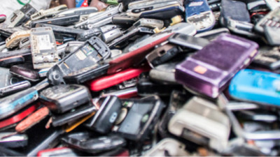 Trending: Consumers Want Fewer Phones, More E-Waste Recycling