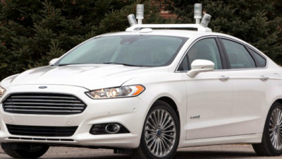 Ford Doubling Team, Partnering with Startups to Offer Fully Autonomous Ride Sharing by 2021