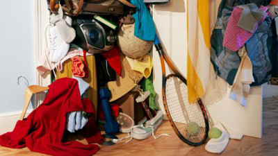 Too Much Stuff, Not Enough Money Among Unrelated Factors Causing Stress in U.S.