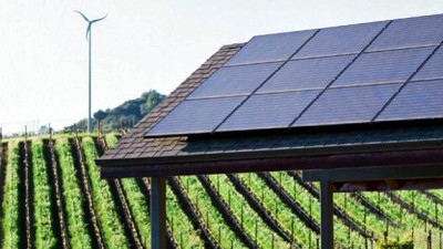 Jackson Family Wines Unveils New Report, Goals Aimed at Advancing Field of Sustainable Wine