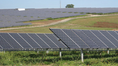 Uncovering Solar Power's Hidden Environmental Costs