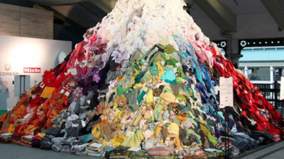 H&M Partners to Develop More Textile Recycling Technologies