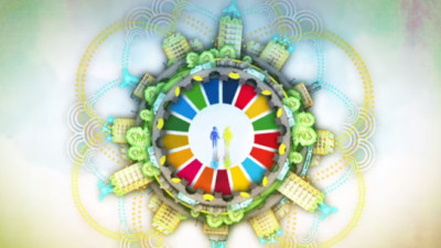Project Breakthrough: Can Your Brand Deliver Exponential Solutions to the SDGs?