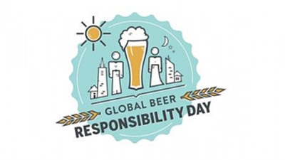 Brewers, NGOs, Governments Worldwide Joining Forces Around Global Beer Responsibility Day