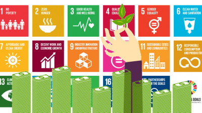 New Campaign Aims to Leverage Private Investment Capital to Help Achieve SDGs