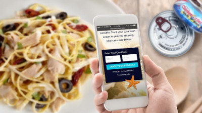 Trending: Chicken of the Sea, Google Set to Make Waves with Seafood Traceability Platforms