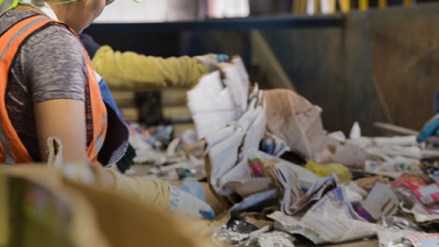 ASTRX Partnership Aims to Shape the Future of U.S. Recycling through Systems Approach