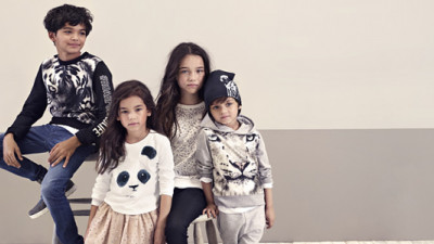 H&M, WWF Launch Kids Collection to Raise Funds for Endangered Species