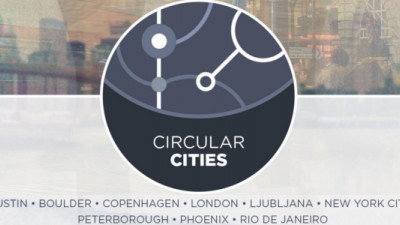 Ellen MacArthur Foundation Launches Circular Cities Network