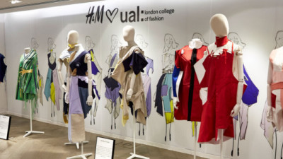H&M Solidifies Workers' Rights Framework, Debuts Upcycled Clothes at London Fashion Week