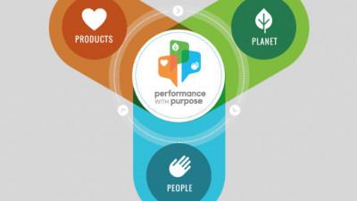 PepsiCo's 2025 Sustainability Agenda Designed to Meet Changing Consumer, Societal Needs