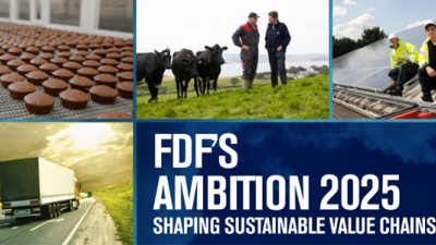 PepsiCo, Nestlé, McCain Among Firms to Set Food Industry Sustainability Targets for 2025