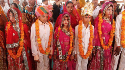 New Video Series Explores 'Hidden Connection' Between Climate Change and Child Marriage