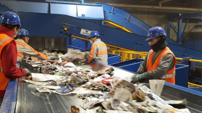 CLF Impact Report Reveals Groundwork for Robust Recycling System, Circular Economy in U.S.