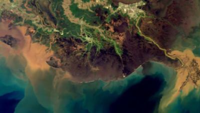 New Metrics for a New Economy: Restore the Earth's EcoMetrics Model
