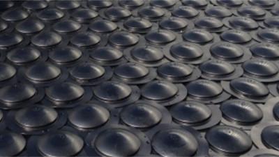Startup Creates Biomimetic Solution to Prevent Volatile Liquids Storage Emissions