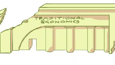 Evonomics: Adding Humanity Back Into Economics