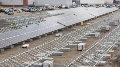 Trending: Global Commitments to Renewables, Climate Solutions Swell Following Election, COP22