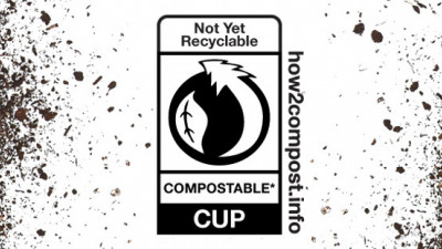 How2Compost Label Aims to Facilitate Proper Packaging Disposal