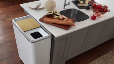Trending: New Technologies Aiming to Turn the Tide on Home, Business Food Waste