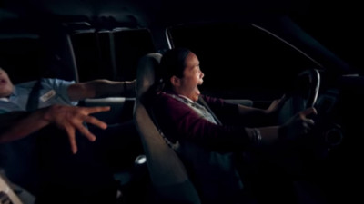 Diageo Unveils VR Experience That Reminds Holiday Drinkers to Make Better Driving 'Decisions'