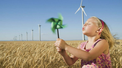 Trending: Business, Other Countries Still Plowing Forward on Renewables